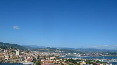 Thumbnail of La Spezia webcam at 8:16, Jun 17