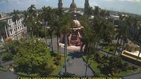 Tampico: Vista Panorámica de Plaza de Armas - Actuales