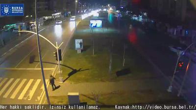 Webcam Bursa: Sehrekustu