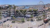 Cannes: Le Vieux Port - Actuelle