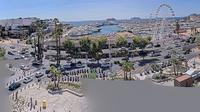 Cannes: Le Vieux Port - Overdag