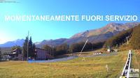 Febbio > South: Mt. Cusna, La Piella, Impianti sciistici di - Actuales