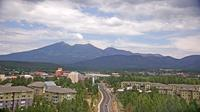 Flagstaff › North: San Francisco Peaks - Overdag