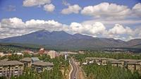 Flagstaff › North: San Francisco Peaks - Jour