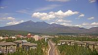 Flagstaff › North: San Francisco Peaks - El día