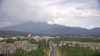 Flagstaff › North: San Francisco Peaks - Day time