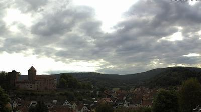 Thumbnail of Grafendorf webcam at 5:44, Jul 31