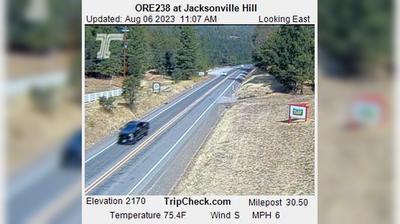 Vignette de Jacksonville webcam à 5:13, oct. 20