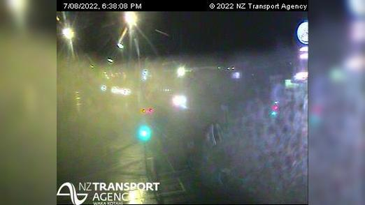 Webcam Te Rapa › South: Rd/Wairere Dr Intersection, Hamil