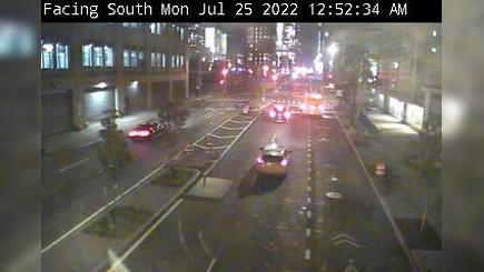 Webcam Weehawken: 11 Avenue @ 42 Street