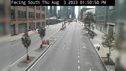 Веб-камера Weehawken: 11 Avenue @ 42 Street