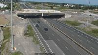 St. Catharines: QEW Glendale Ave - Current