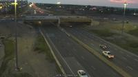 St. Catharines: QEW Glendale Ave - Actual