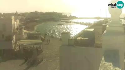 Vista actual o última desde Agios Ioannis Diakoftis: Mykonos Waterfront & old port