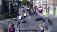 Acton: Uxbridge Rd/Askew Rd - Recent