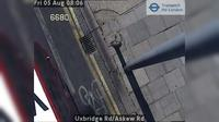 Acton: Uxbridge Rd/Askew Rd - Current