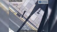 Acton: Uxbridge Rd/Askew Rd - Overdag