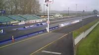 Pokeno: Meremere Drag Raceway - Auckland - Dragstrip - Day time