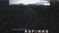 Gemeinde Wiener Neustadt: S, Knoten Wr. Neustadt, Blickrichtung Knoten Wr. Neustadt - Km , - Actuelle
