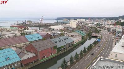 Vignette de Qualité de l'air webcam à 11:10, janv. 16
