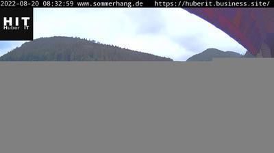 Gambar mini Webcam Bad Rippoldsau-Schapbach pada 7:56, Jan 25