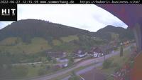Bad Rippoldsau: Holzwaldstra�e - Holzwaldstra�e - Day time