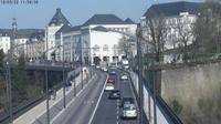 Luxembourg - Overdag