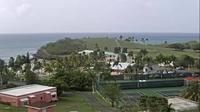 Current or last view Christiansted › North: Buccaneer Beach & Golf Resort: Buccaneer Beach & Golf Resor