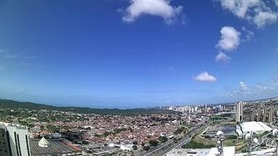 Natal Daglicht Webcam Image