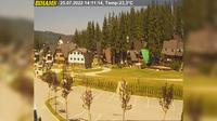 Travnik: Hotel Blanca Resort & Spa - Dia
