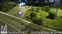 East York: Don Valley Parkway near Don Mills Rd - Aktuell