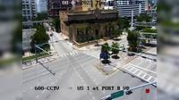 Miami: -CCTV - Jour