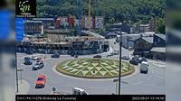 Andorra la Vella: CG - PK + (Rotonda la Comella) - El día