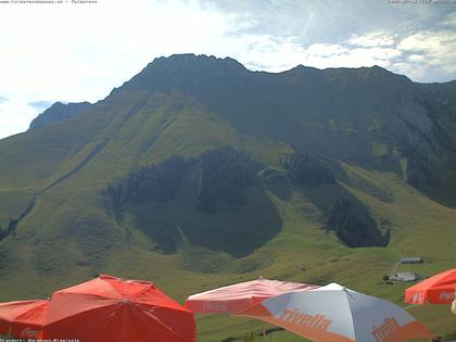 Plaffeien: Kaiseregg im Schwarzsee