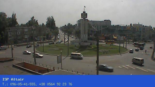 Webcam Artema: 95-й квартал