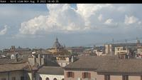 Rome › West: St. Peter's Basilica - Current
