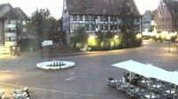 Villingen-Schwenningen: Webcam Schwenningen - Actuelle