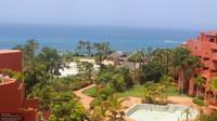 Arona: Sheraton La Caleta Resort & Spa - Overdag