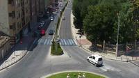 Toledo: B. Santa B�rbara - P. de la Rosa - Aktuell