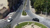 Toledo: B. Santa B�rbara - P. de la Rosa - Dagtid