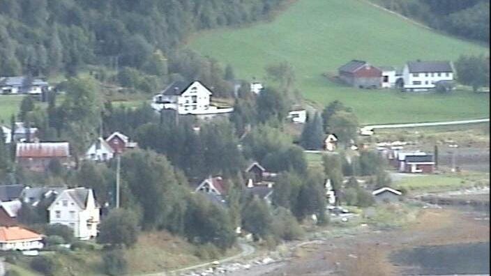 Webcam Mosvik