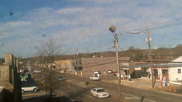 Webkamera Trussville: AL