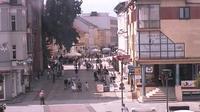 Szczecinek: ul.  maja - Dia