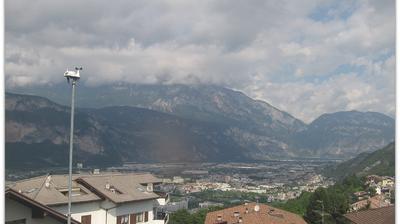 Gambar mini Webcam Trento pada 9:03, Okt 17