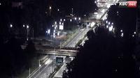 New Belgrade Urban Municipality: Belgrade Live - Autoput Novi Beograd - Actuales