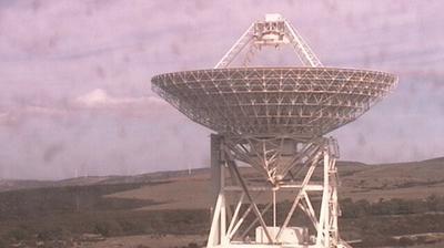 Silius: Sardinia Radio Telescope