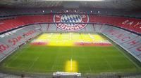 Munich: Allianz Arena - Actual