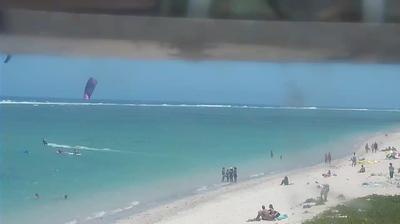 Webcam La Saline-les Bas: La Saline les Bains-Panoramique