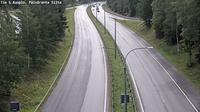Kuopio: Tie - P�iv�ranta silta - Mikkeli - Dagtid