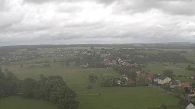 Vue webcam de jour à partir de Berdorf: Aquatower